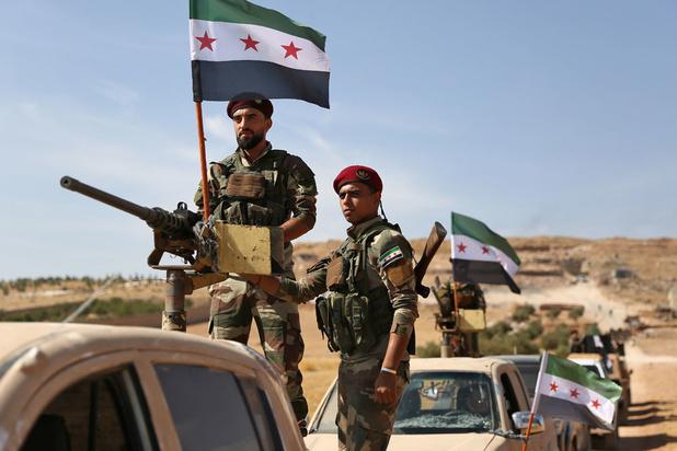 Syrië waarschuwt Turkije voor invasie: 'Wij zullen territorium verdedigen'