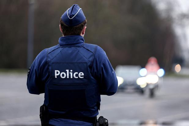 La police encadre plus strictement les tirs sur un véhicule en marche