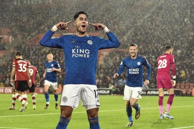 Ayoze Pérez - Leicester City