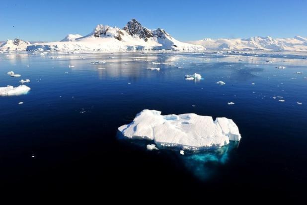 Nouvel échec d'une initiative pour créer des sanctuaires marins en Antarctique