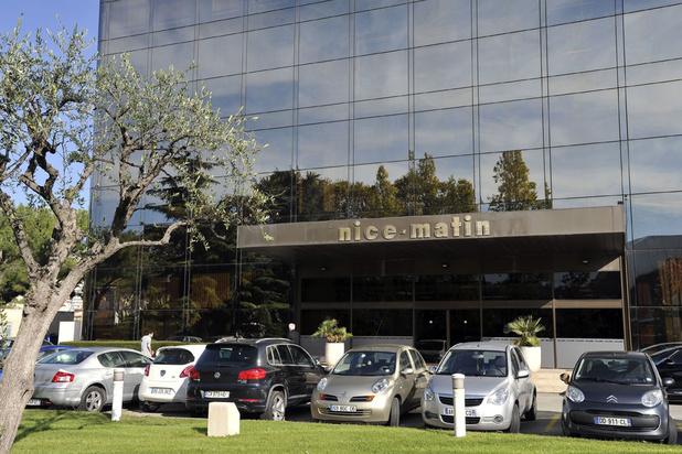 """La direction de Nice Matin affirme ne pas avoir été """"informée"""" de l'arrivée de Xavier Niel"""