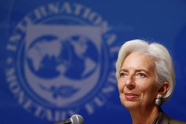 Nog twee Europese kandidaten voor voorzitterschap IMF