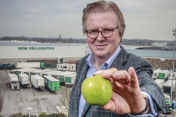 Greenyard verwacht fors herstel in eerste halfjaar