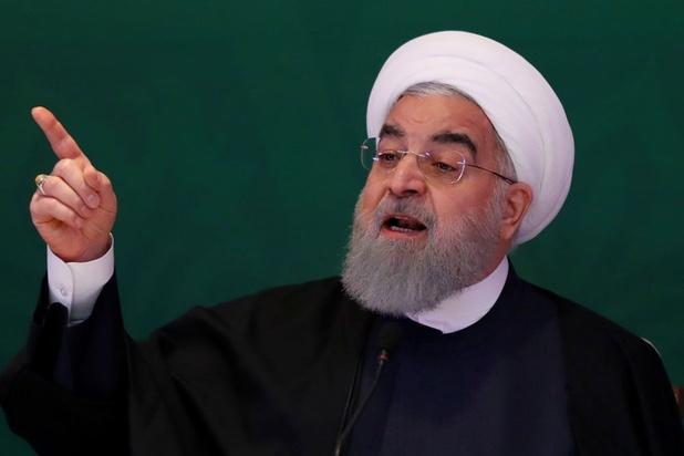 Na spanningen met VS: Iran overschrijdt toegestane limiet voor verrijkt uranium