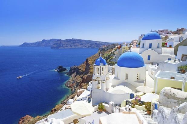 La Grèce espère débuter sa saison touristique le 1er juillet