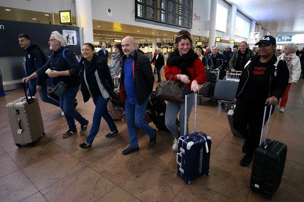 Les voyageurs belges préoccupés par l'écologie et la protection financière