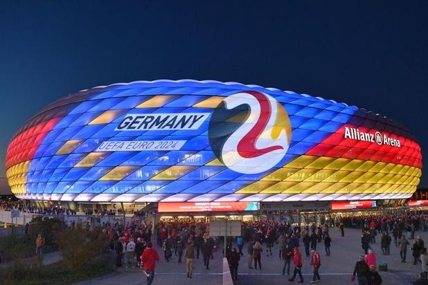 Qualifications Euro 2024 : Le tirage au sort fixé au 9 octobre 2022 à Francfort
