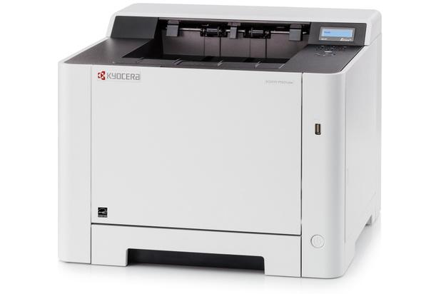 Review: betaalbare kleurenlaserprinter presteert goed