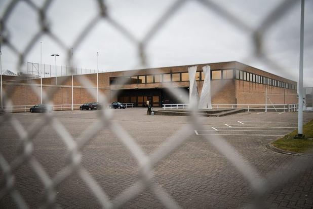 """Bruges: """"Les détenus traités comme des animaux"""""""