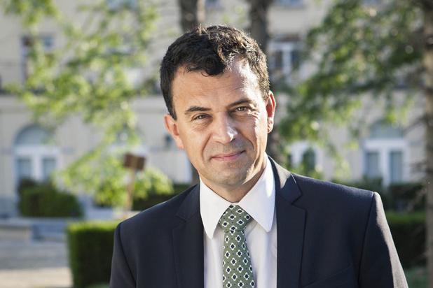 Hans De Cuyper wordt CEO van Ageas: altijd hongerig naar kennis