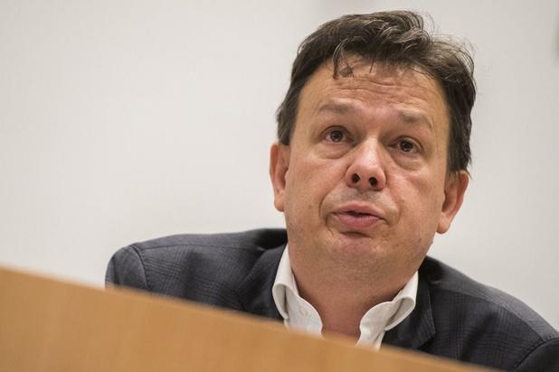 Stefaan Van Hecke (Groen) zal tegen de abortuswet stemmen