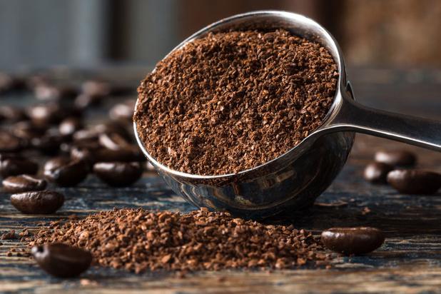 Koffiedik kijken: wat met het koffiegruis?