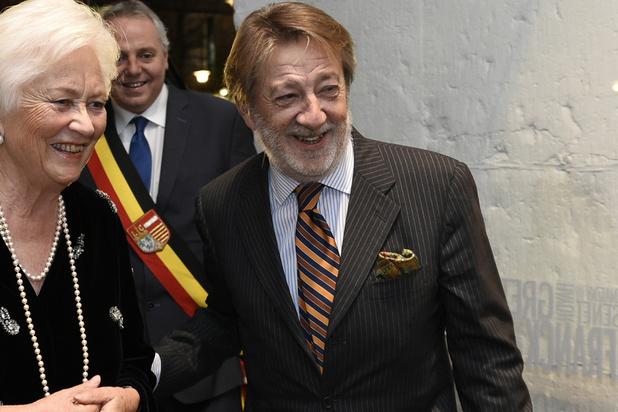 Décès de Stefano Mazzonis di Pralafera, directeur général et artistique de l'Opéra royal de Wallonie