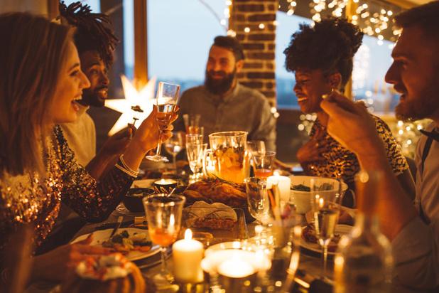 Dix astuces du traiteur pour un repas de fête pas casse-tête