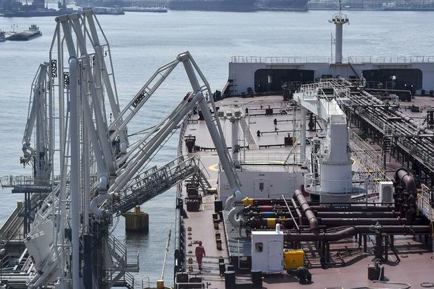 Pas de fusion entre les ports d'Anvers et de Zeebrugge