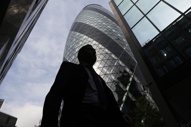 Brussel profiteert nauwelijks van uitstroom bedrijven uit Londense City