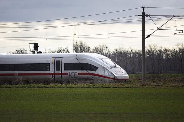 Bientôt un réseau de trains super rapides à travers toute l'Europe?
