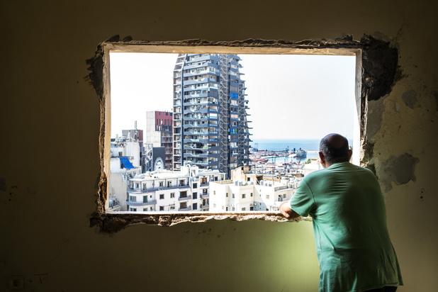 Un bien triste centenaire pour le Liban endeuillé