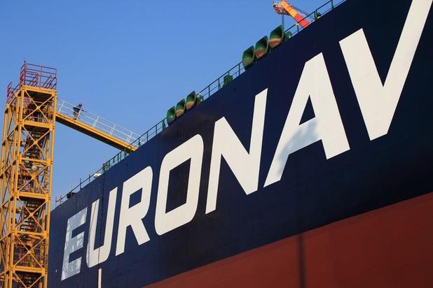 Euronav boudé par ses actionnaires