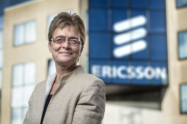 Saskia Van Uffelen a la tête de la zone Benelux chez Gfi