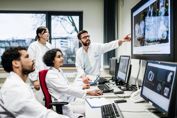Maladies rares : lutter contre l'errance diagnostique