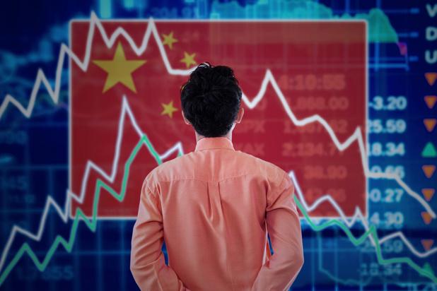 Les investissements chinois en Europe en chute libre