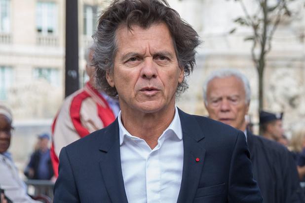 """Le chef français étoilé Guy Martin accusé de """"viol et agression sexuelle"""""""