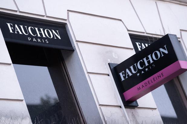 Le traiteur de luxe Fauchon demande son placement en redressement judiciaire