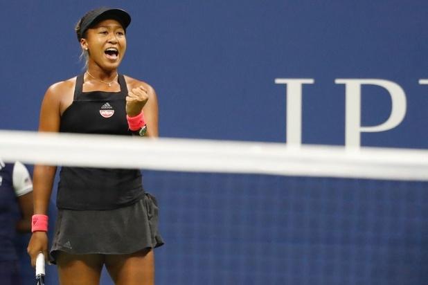 Ex-nummer één Osaka verloor plezier in tennis