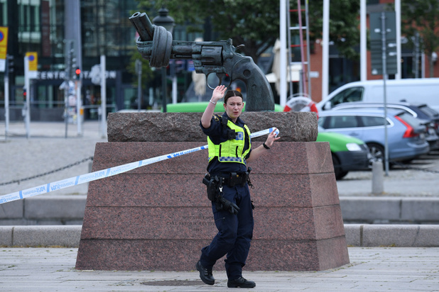 En Suède, la social-démocratie mise à mal par des fusillades meurtrières