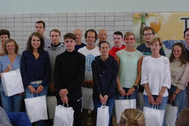Veel deelnemers op Stratenloop van Koolskamp