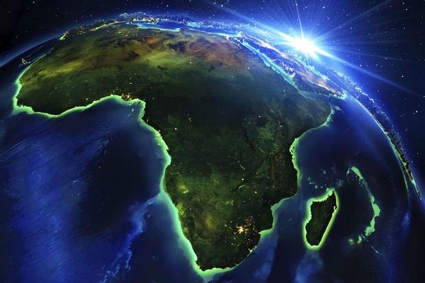 Décennie pour les Africains : ceci n'est pas une inauguration