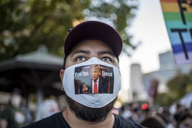 'We kunnen veel leren van de C4 van Donald Trump'
