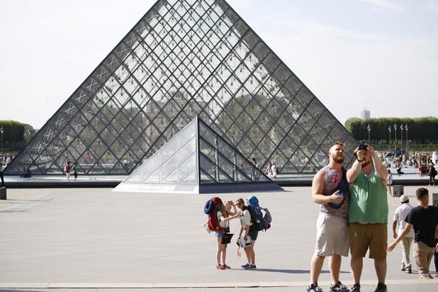 Séance de cinéma et jeu de piste, le Louvre se diversifie cet été