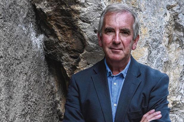 Robert Harris houdt u wakker met zijn middeleeuwse thriller 'De tweede slaap'