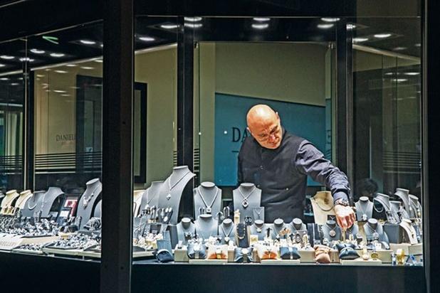 Une reprise en fin d'année pour le secteur diamantaire