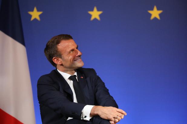 """L'Europe """"disparaîtra"""" si elle ne """"se pense pas comme puissance"""" mondiale"""