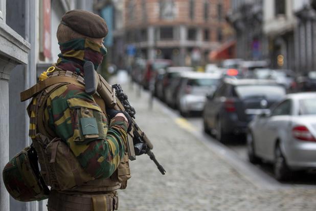 Le conseil des ministres maintient 550 militaires en rue jusqu'en octobre