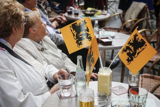 'De wortels van de Vlaamse beweging liggen net in de strijd tegen discriminatie en onderdrukking'
