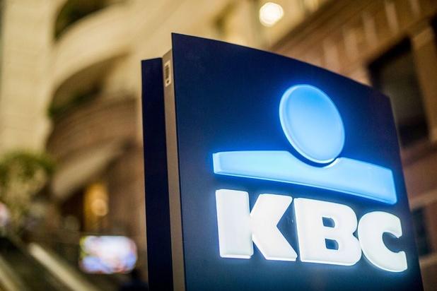 KBC bénéficiaire, au deuxième trimestre