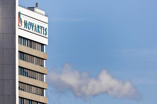 Pia en Novartis, allebei dolblij