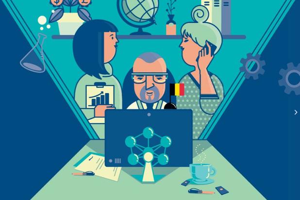 Multinationals of the future: dit zijn de wereldspelers in wording