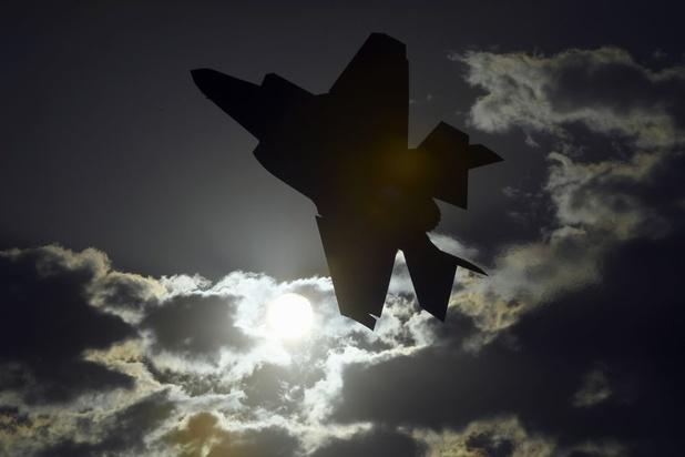 Le F-35 : 941 défaillances, dont une centaine de catégorie I
