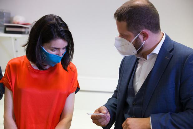 Coronavirus en Belgique: le nombre de décès et de nouveaux cas continue à baisser