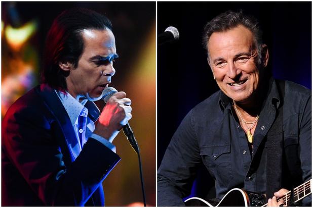 Waarom ik Nick Cave beter vind dan Bruce Springsteen