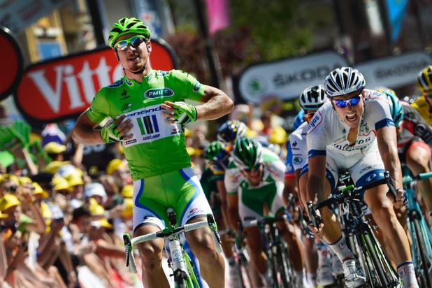 Voorbeschouwing Tourrit 10: verrast Peter Sagan, zes jaar later?