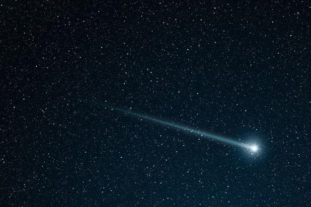 """Un astéroïde passera """"près"""" de la Terre ce week-end"""