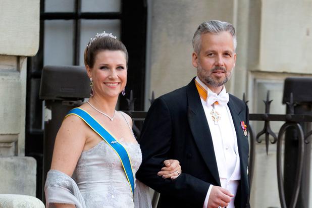 Suicide d'Ari Behn, ex-mari d'une princesse norvégienne