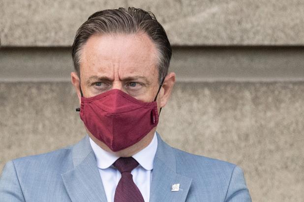 "Vu de Flandre : ""De Wever a son moment Onkelinx"""