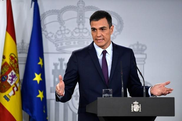 Spaanse socialisten optimistisch over akkoord met Podemos